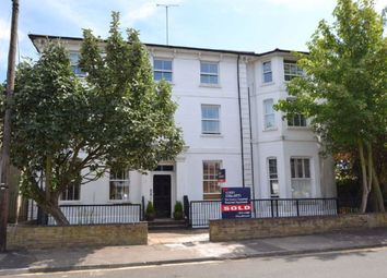 Thumbnail 1 bed flat to rent in Churchfields, Broxbourne