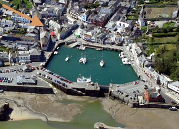 Thumbnail 3 bed maisonette for sale in Strand Street, Padstow