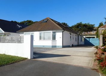 Thumbnail 4 bed detached house for sale in Napier Road, Hamworthy, Poole