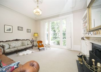 Thumbnail 5 bed semi-detached house to rent in Albion Square, Hackney