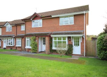 Thumbnail 2 bed end terrace house for sale in Haydock Close, Alton, Hampshire