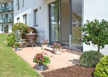 Thumbnail 2 bed flat for sale in All Saints Road, Sidmouth