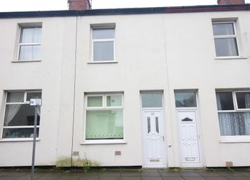 Thumbnail Terraced house for sale in Ashton Road, Blackpool