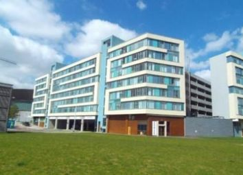 Thumbnail 2 bed flat to rent in Keel Wharf, Liverpool