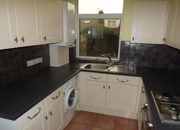 Thumbnail 4 bed terraced house to rent in Peveril Road, Endcliffe Park