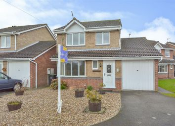 Thumbnail 3 bed detached house for sale in Adrian Close, Toton, Beeston, Nottingham