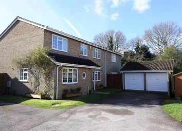 Thumbnail 6 bed detached house for sale in Kings Ride, Blackfield, Southampton
