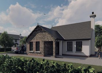 Thumbnail 4 bed property for sale in The Birch, Gortnessy Meadows, Derry