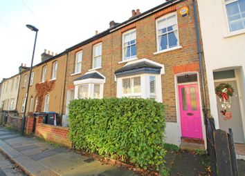 Thumbnail 2 bedroom terraced house for sale in Goat Lane, Enfield
