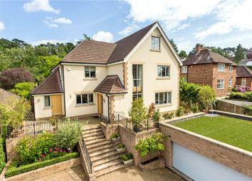 Thumbnail 5 bed detached house for sale in Oakley Road, Battledown, Cheltenham, Gloucestershire