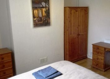 Thumbnail 1 bed property to rent in Bradley Street, Roath, Cardiff