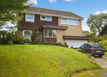 4 bed detached house for sale in Mill Rise, Bourton, Gillingham SP8