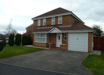 Thumbnail 4 bed detached house to rent in Valley Drive, Carlisle