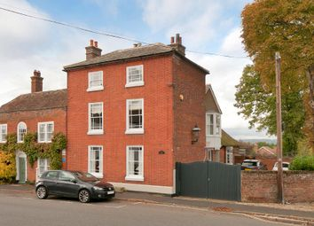 Thumbnail 5 bed town house for sale in Town Hill, West Malling