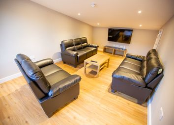 Thumbnail Room to rent in Hardman Street, Liverpool