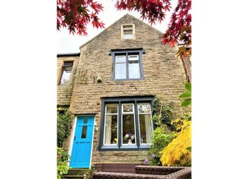 Thumbnail 3 bed terraced house for sale in Ashmond, Springhead