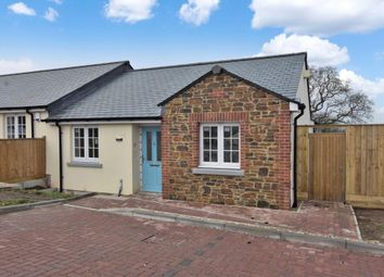 Thumbnail 3 bed bungalow for sale in Haye Road, Callington, Cornwall