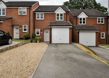 Thumbnail 3 bed semi-detached house for sale in Marlpit Lane, Redditch