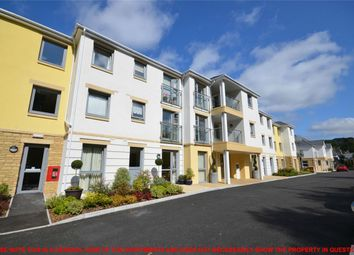 Thumbnail 1 bed property for sale in Tregolls Road, Truro, Cornwall