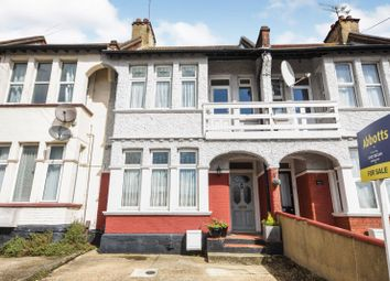 Thumbnail 5 bed terraced house for sale in Southend-On-Sea, Essex