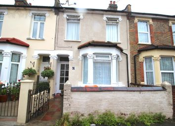 Thumbnail 3 bed terraced house for sale in Fourth Avenue, Manor Park