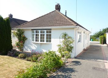 Thumbnail 2 bed detached bungalow for sale in Fairway, Waltham, Grimsby