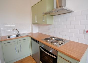Thumbnail 1 bed flat to rent in Autumn Terarce, Worcester