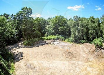 Thumbnail Land for sale in Land For Sale. The Straight Mile, Romsey