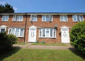 Thumbnail 3 bed semi-detached house for sale in Downsview Crescent, Uckfield