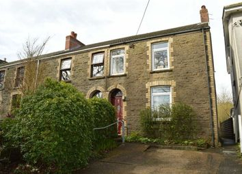 Thumbnail 3 bed end terrace house for sale in Cefn Stylle Road, Gowerton, Swansea