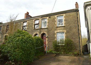 Thumbnail 3 bedroom end terrace house for sale in Cefn Stylle Road, Gowerton, Swansea