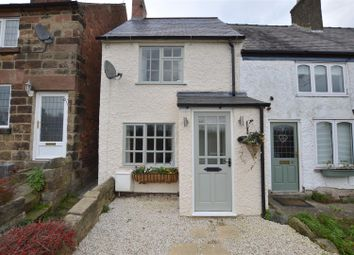 Thumbnail 2 bed cottage for sale in King Street, Duffield, Belper