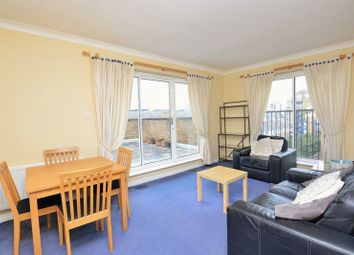 Thumbnail 1 bed flat to rent in Lamb Court, Limehouse