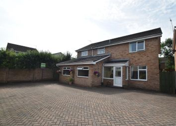 Thumbnail 5 bed detached house for sale in Arkle Road, Droitwich