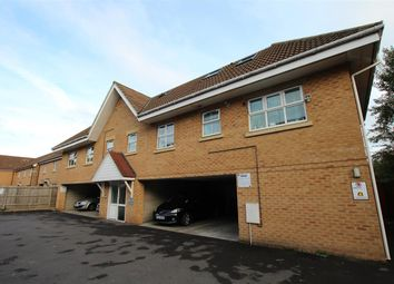 Thumbnail 2 bed flat for sale in Henville Road, Bournemouth