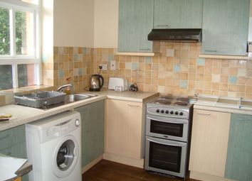 Thumbnail 3 bedroom property to rent in The Newarke, Leicester