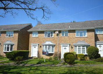 Thumbnail 3 bed terraced house to rent in Grafton Gardens, Pennington, Lymington