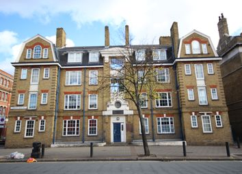 Thumbnail 2 bed flat to rent in Cambridge Court, Bethnal Green