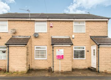 Thumbnail 2 bed town house for sale in Barnet Grove, Morley, Leeds