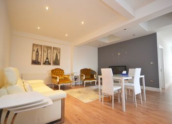 Thumbnail 1 bed flat to rent in Darcy Road, London