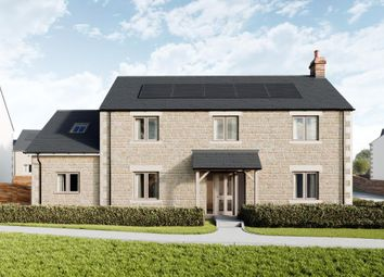 Thumbnail 4 bed detached house for sale in Plot 26, The Warren, Hurst Green
