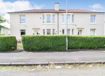 Thumbnail 2 bed flat to rent in Bonyton Avenue, Glasgow