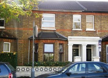 Thumbnail 2 bed flat to rent in Daisy Road, London