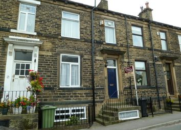 Thumbnail 1 bed terraced house to rent in New Street, Pudsey