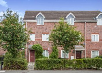 Thumbnail 4 bed town house for sale in Valley Gardens Kingsway, Quedgeley, Gloucester, Gloucestershire