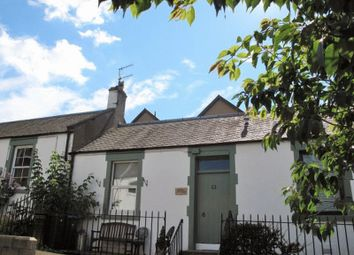Thumbnail 1 bed cottage for sale in New - Grace Cottage, 13/3 Northgate, Peebles