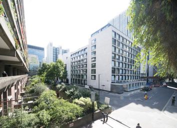 Thumbnail 2 bed flat to rent in Roman House, Wood Street, London, Greater London