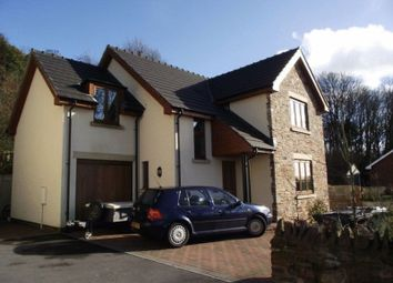 Thumbnail 4 bedroom detached house to rent in Winterbourne Hill, Winterbourne, Bristol
