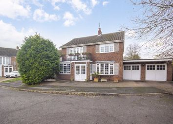 5 bed detached house for sale in The Spinney, Sunbury-On-Thames TW16