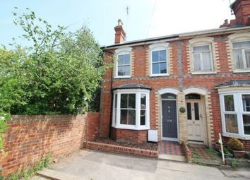 Thumbnail 2 bedroom terraced house for sale in Belle Vue Road, Reading, Reading